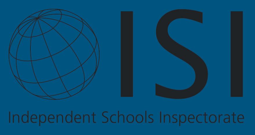 Independent Schools Inspectorate Logo