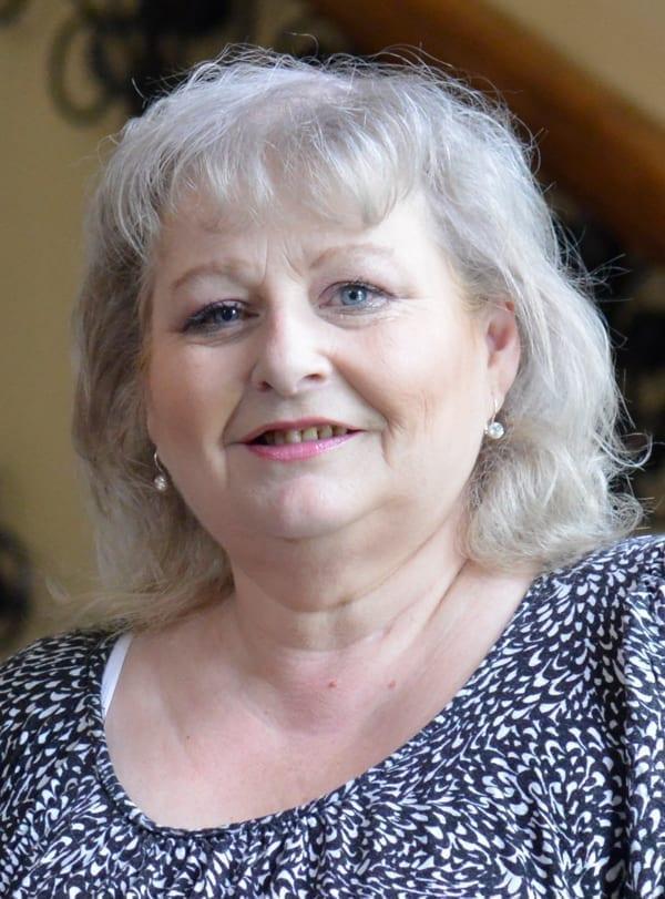 Mrs A. Ireland, BA (Hons), PGCE