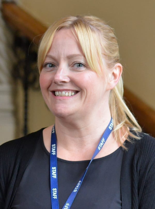 Miss D. Bowers, BA (Hons)