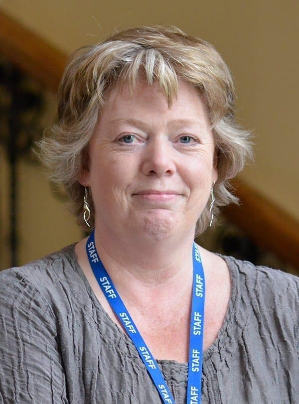 Ms D. Bryden, B.Ed (Hons)