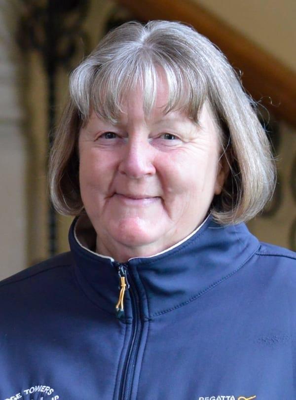 Mrs G. Prior