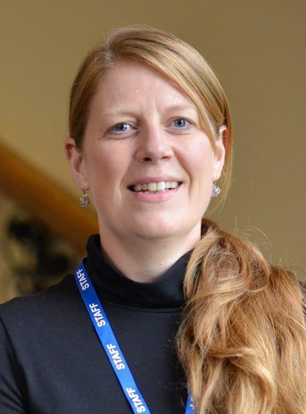 Ms H. Norbury, BA (Hons), PGCE