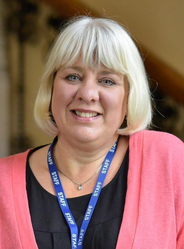 Mrs S. Bullen BA (Hons), QTS