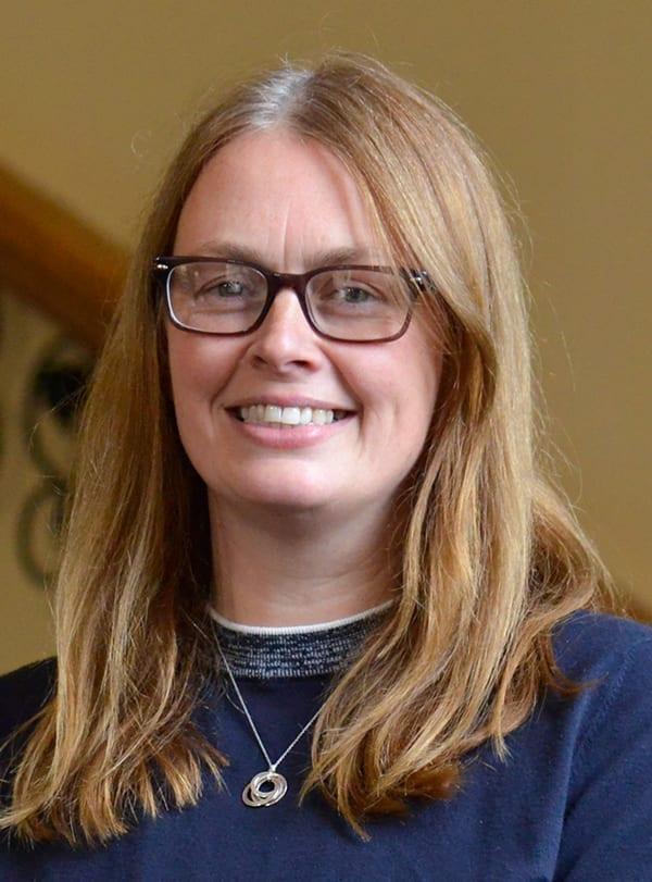 Mrs S. Murray, BA (Hons), PGCE