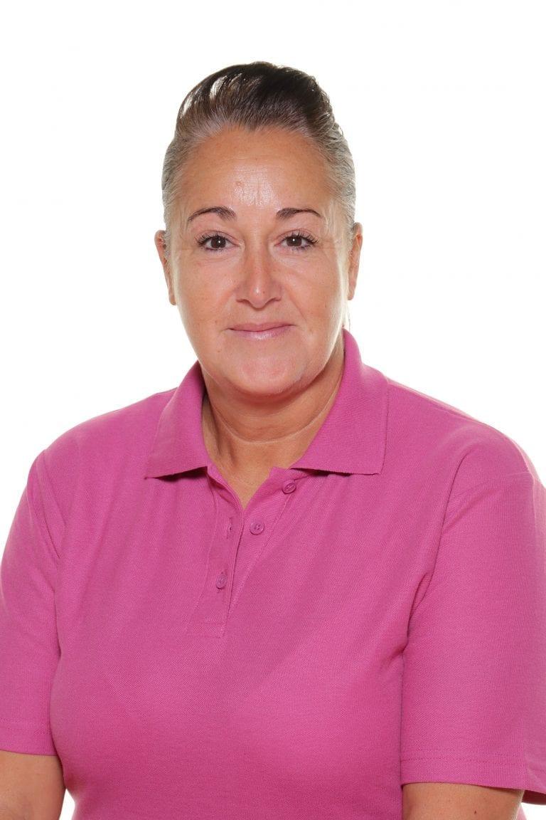 Mrs S. MacKenzie