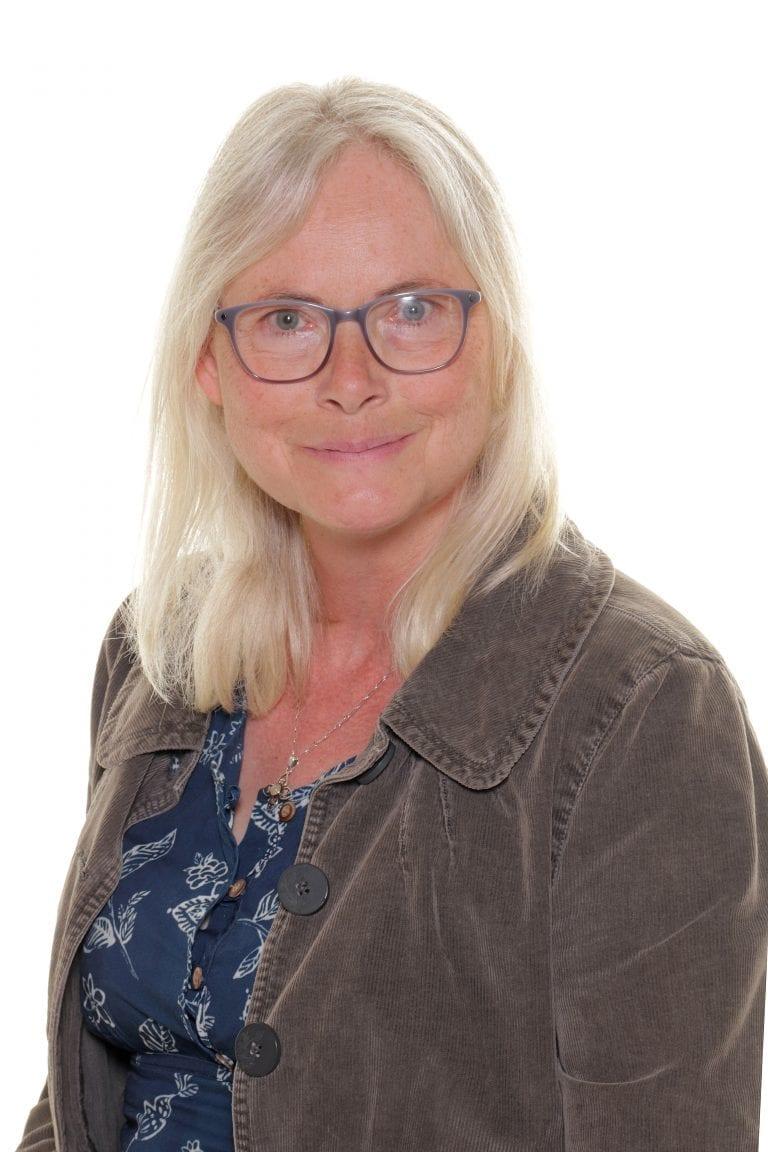 Mrs N. Green, BA (Hon), PGCE